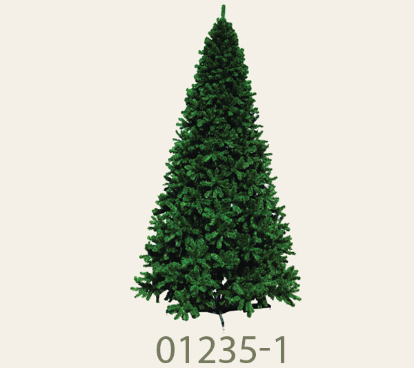 01235-1 Dimension 12FT<BR/>Classic tree