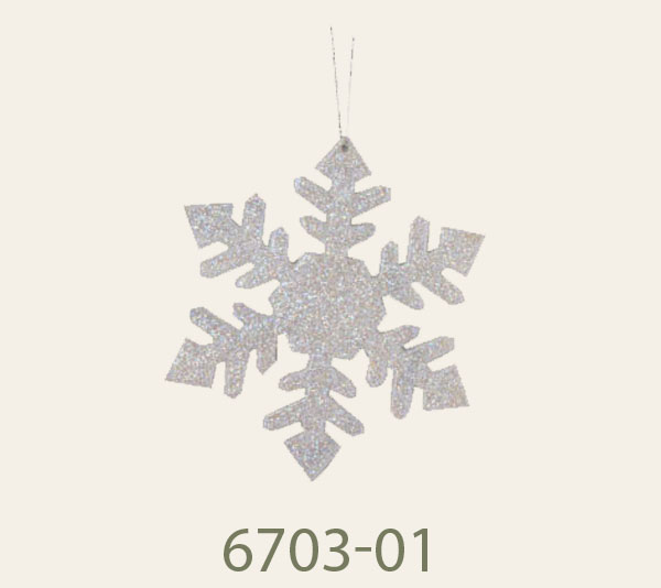 "6703-01 Dimension7""<br/>Snowflake"