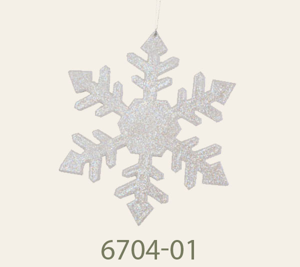 "6704-01 Dimension12""<br/>Snowflake"